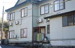 民宿黒田荘