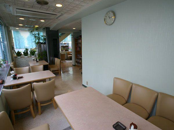 グリーンホテル会津の店舗
