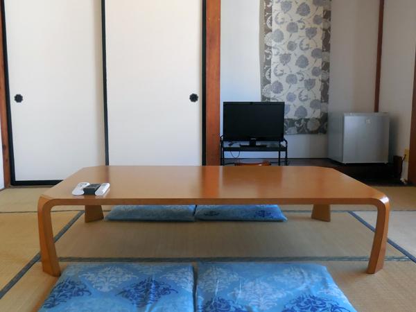 松島屋旅館イメージ1